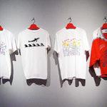 シルクスクリーン印刷―茅ヶ崎市美術館企画個展④