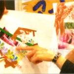 カリキュラム例―アート&デザイン教室の監修と指導③