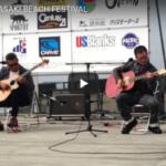 SURFCITY CHIGASAKI BEACH FESTIVAL 2014