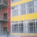 イタリアのデザイン教育機関及び授産施設等の視察報告①