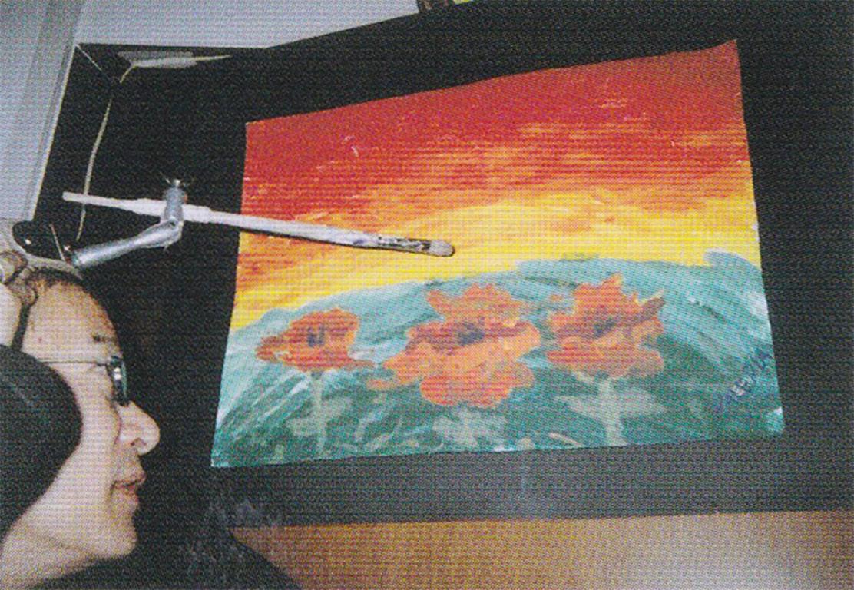 障害者の芸術教育