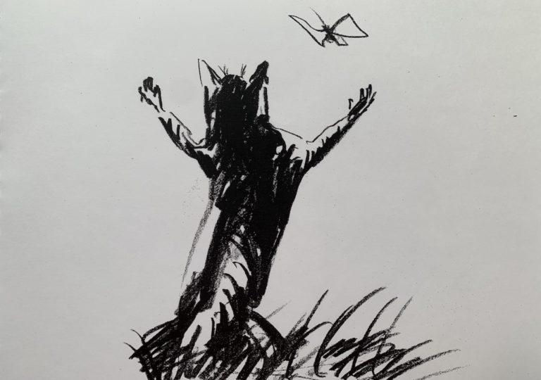 おーくん・あきらの絵本「GATITO」ページ37