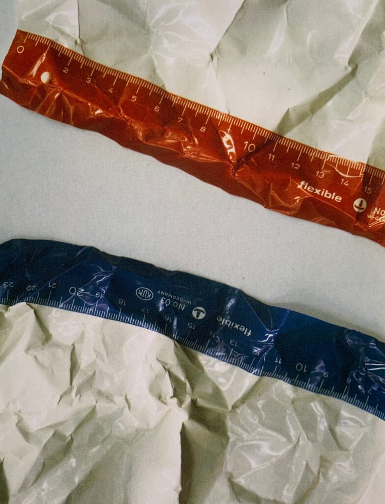 個展 COPY-ART おーくん・あきら展 1991年 川崎西武 アートサロン