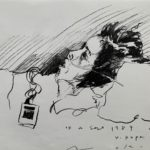 """<span class=""""title"""">Drawing「MADRE」</span>"""